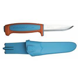 MORAKNIV Pracovní nůž  Basic 546 Blue /Orange
