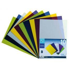 VIQUEL Obal Trend, mix barev, typ L, A4, 200 micron,