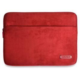 PORT Designs Pouzdro   MILANO na 15,6'' notebook, červené
