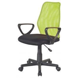 Tempo Kondela Kancelářská židle, zelená, BST 2010