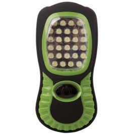EMOS LED svítilna univerzální 3W COB LED + 3 LED, 3x AAA, magnet