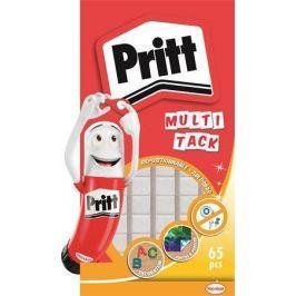 HENKEL Lepicí guma, 65ks/balení, Pritt Multi Tack,