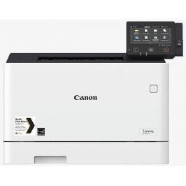 Canon i-SENSYS LBP654Cx - A4/WiFi/LAN/duplex/PCL/PS3/27ppm/colour/USB