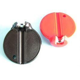 Turek Centrovací klíč červený 3,2 nebo černý 3,45mm