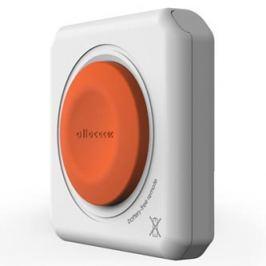 ALLOCACOC Multi-párovatelný dálkový ovladač pro Extended REMOTE, dosah až 20m, bílý, POWER