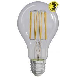Emos LED žárovka Classic A70, 12W/100W E27, WW teplá bílá, 1521 lm, Filament A++