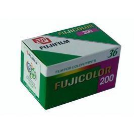 Fujifilm Kinofilm  FUJICOLOR 200 135/36
