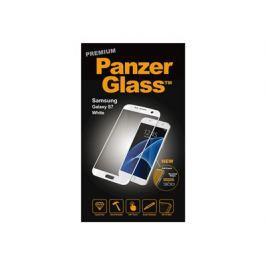 PANZERGLASS_4411 PanzerGlass PREMIUM Samsung S7 - White