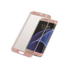 PANZERGLASS_4411 PanzerGlass PREM Samsung S7 Edge - Pink