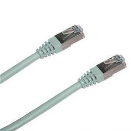 Datacom Patchkabel 3m,FTP,Cat5e , RJ45, šedý