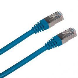Datacom Patch kabel FTP CAT5E 5m modrý