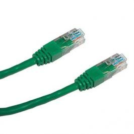 oem DATACOM Patch cord UTP CAT6 3m zelený