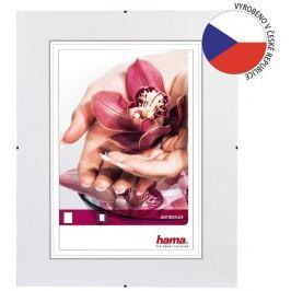 Hama clip-Fix, antireflexní sklo, 15x21cm