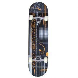 Nils Extreme Skateboard  CR 3108 SA COSMOS