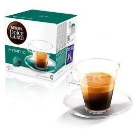 NESTLE Kapsle NESCAFÉ Espresso Ristretto 16 ks k Dolce Gusto