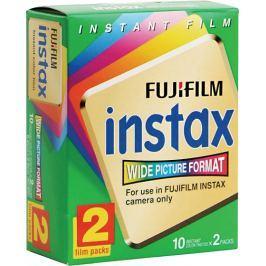 Fujifilm Instantní film  Color film Instax Wide glossy 20 fotografií