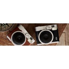 FujiFilm Fotoaparát  Instax Mini 90 Instant Camera NC EX D Brown