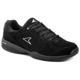 Power 550M PZ07 černá pánská sportovní obuv, 46