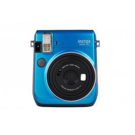 FujiFilm Fotoaparát  Instax mini 70 Island Blue