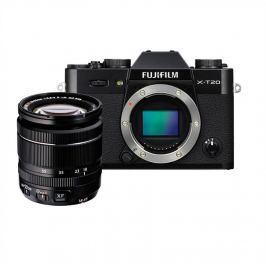 FujiFilm Digitální fotoaparát  X-T20 + XF18-55 Black