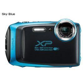 FujiFilm Digitální fotoaparát  XP130 Sky Blue