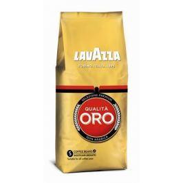 LAVAZZA Káva, pražená, zrnková, vakuově balená, 250 g,  Qualitá oro