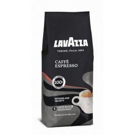 LAVAZZA Káva, pražená, zrnková, vakuově balená, 250 g,  Caffé Espresso
