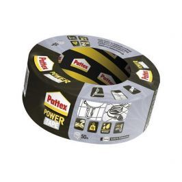 HENKEL Lepicí páska PATTEX Power tape, stříbrná, 50 mm x 50 m,