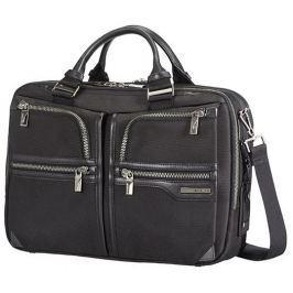 Samsonite Case  16D09005 15.6''  GT Supreme comp, docu. tblt, pockets, exp. black