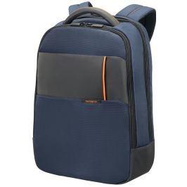 Samsonite Backpack  16N01005 QIBYTE 15,6''  comp, blue