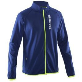 Salming Pánská bunda  Run Thermal Jacket Men, S