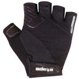 Etape Pánské rukavice  MAX, L, Černá