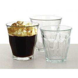 NO NAME Sklenička na kávu, 22 cl, Retro