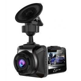 CEL-TEC E04 - palubní kamera do auta HD 720p, microSDHC, HDR, černá