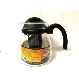 NO NAME Konvice na čaj Teapot, tepluvzdorná, 1,25 l