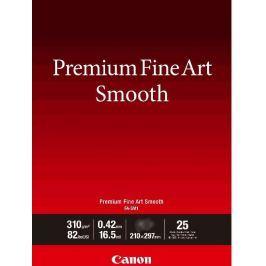 Canon FINE ART PAPER  FA-SM1 A3+ 25