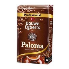 DOUWE EGBERTS Káva zrnková, pražená, vakuově balená, 1 000 g,  Paloma