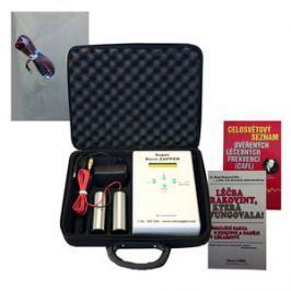 Super Ravo Zapper II generace, ZDARMA nerez plochá elektroda, kniha