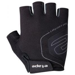 Etape Pánské rukavice  AIR, L, Černá