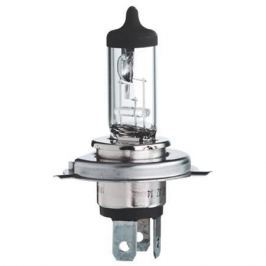 Halogenová žárovka Extra Life, H4, 60/55W, 12V, GE/TUNGSRAM, 2ks