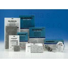 ADVANCED MEDICAL Krytí Silvercel Hydroalginate 11x11cm 10ks