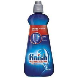 FINISH Leštidlo Shine&Dry, regular, 400 ml,