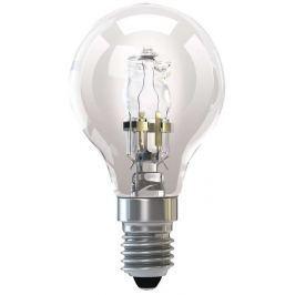 Emos Halogenová žárovka ECO MINI GLOBE P45 E14 42W