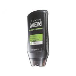 Avon Šampon a kondicionér 2 v 1 proti lupům Men (2 In 1 Shampoo And Conditioner) 250 ml