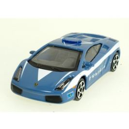 Welly - Lamborghini Gallardo LP560-4  model 1:34 Polizia