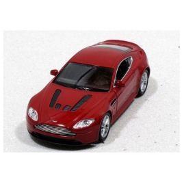 Welly - Aston Martin V12 Vantage model 1:34 červený