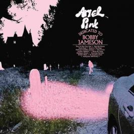Ariel Pink : Dedicated To Bobby Jameson LP