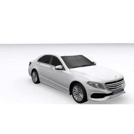 Welly - Mercedes-Benz E-Class (2016) model 1:34 bílý