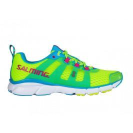 Salming EnRoute  2 Women Yellow, 3,5 UK - 36 EUR
