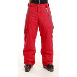 Alpine Pro Pánské lyžařské kalhoty  Varo::XXL